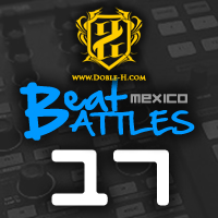 Beat Battle: Reglas y Sample | BBM17