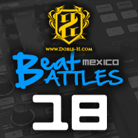 Beat Battle: Reglas y Sample | BBM18