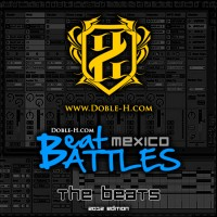 Descarga: Beat Battles Mexico | The Beats – 2012