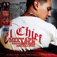 Mixtape: Rocca & Dj Duke | El chief