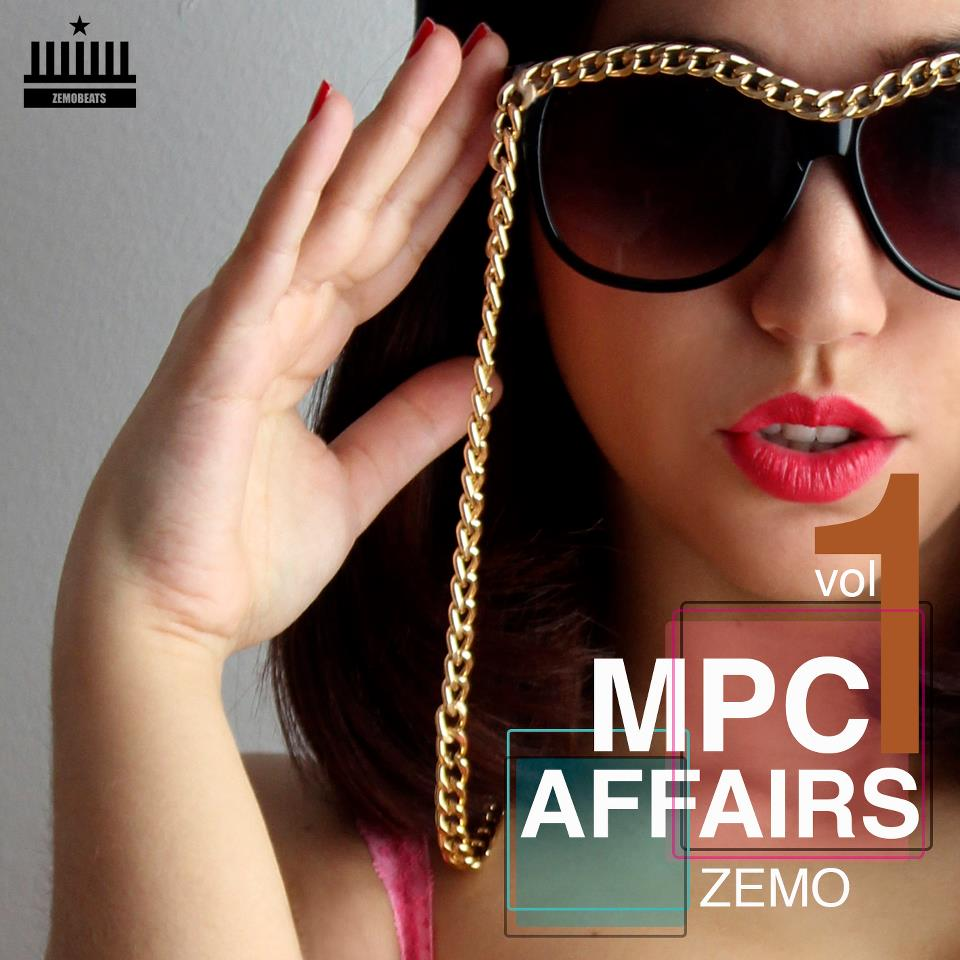 Zemo - Mpc Affairs Vol. 1