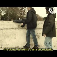 Video: Lord Madness | Polvere all polvere ft. Woofer (subtitulado)