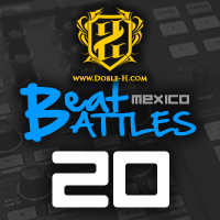 Beat Battle: Reglas y Sample | BBM20