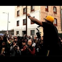 Video: Public Enemy ft. Brother Ali | Get Up Stand Up