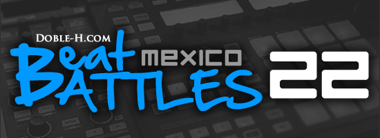 Beat Battle: Reglas y Sample | BBM22