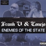 Frank V and Conejo - enemies of the state