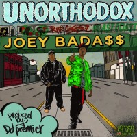 Video: Joey Bada$$ | Unorthodox (prod. by DJ Premier)