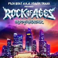 Descarga: Pech Beat | Rock of Ages (Instrumentales)