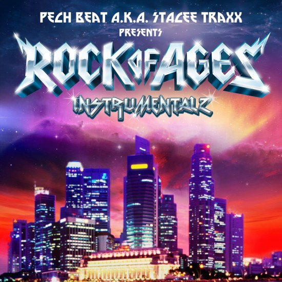 rock of ages instrumentalz