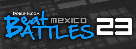 Beat Battle: Reglas y Sample | BBM23