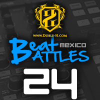Beat Battle: Reglas y Sample | BBM24