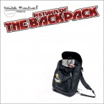 Casual - The Return Of The Backpack (2013)