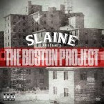 Saline - The Boston project