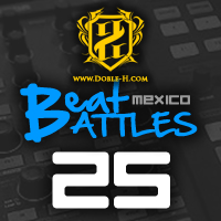Beat Battle: Reglas y Sample | BBM25