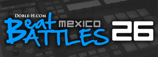 Beat Battle: Reglas y Sample | BBM26