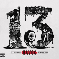 Descarga: Havoc (of Mobb Deep) | 13