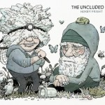 The Uncluded | Hokey fright