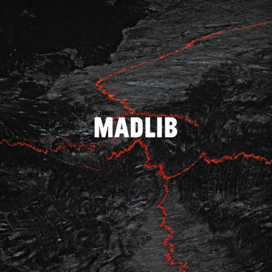 Single: Madlib | The Mad March (Skipping Drunk)