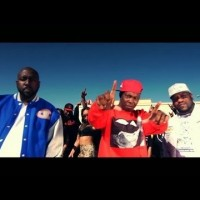 Video: Dizzee Rascal | H-Town feat. Bun B & Trae Tha Truth (Prod. by A-Trak)
