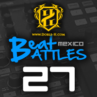 Beat Battle: Reglas y Sample | BBM27
