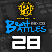 Beat Battle: Reglas y Sample | BBM28