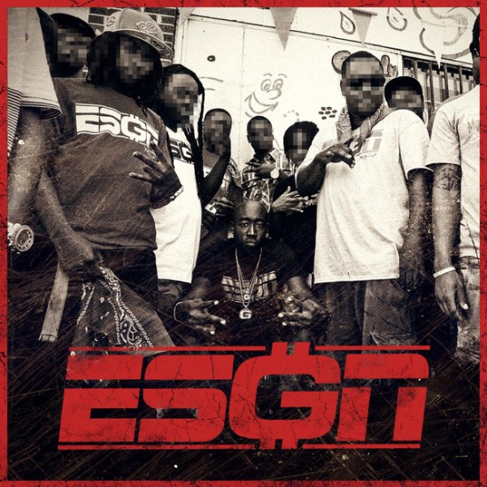 Descarga: Freddie Gibbs | ESGN (Evil Seeds Grow Naturally)