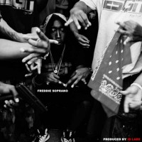 Single:  Freddie Gibbs | Freddie Soprano (prod. by ID Labs)