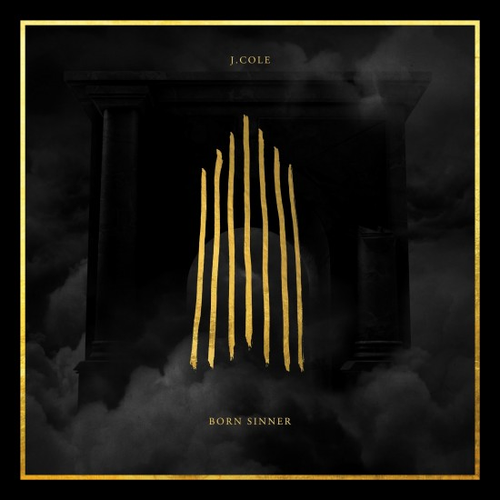 Descarga: J Cole | Born SInner