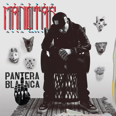 Review: Manotas | Pantera blanca