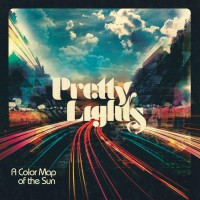 Descarga: Pretty Lights | A Color Map of the Sun