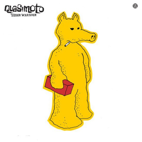 Descarga: Quasimoto | Yessir, Whatever