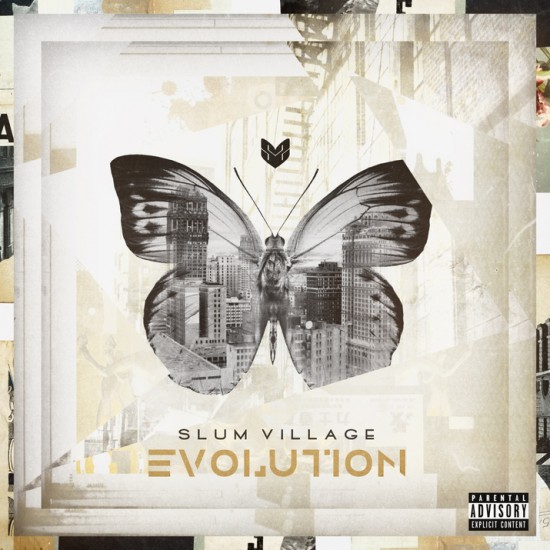 Descarga: Slum Village | Evolution