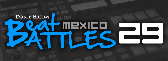 Beat Battle: Reglas y Sample | BBM29