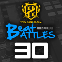 Beat Battle: Reglas y Sample | BBM30