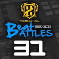 Beat Battle: Reglas y Sample | BBM31