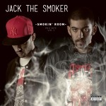 Jack The Smoker - Smokin' room vol. 1