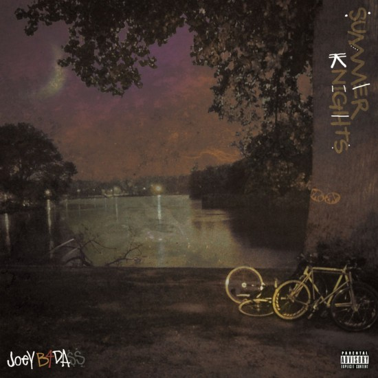 Descarga: Joey Bada$$ | Summer Knights - Mixtape