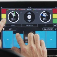 Software: Serato Remote | Primera app para iPad
