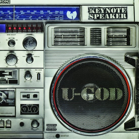 Descarga: U-God | Keynote Speaker