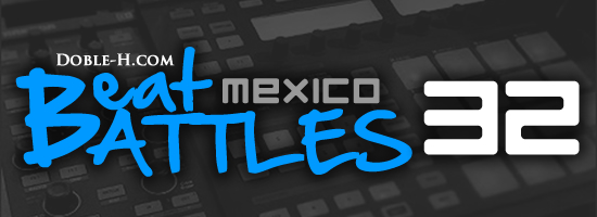 Beat Battle: Reglas y Sample | BBM32