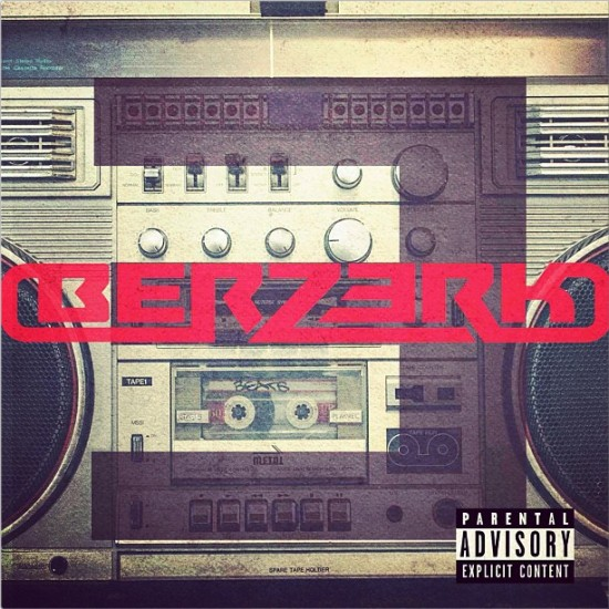 new eminem single berzerk 2013
