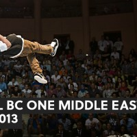Stream: Red Bull BC One | Middle East Africa  Regional Finals (en vivo)
