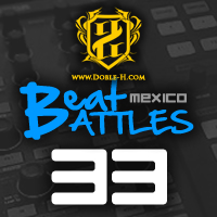 Beat Battle: Reglas y Sample | BBM33