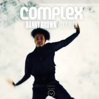 Complex: Cover Story | Danny Brown / Sky High