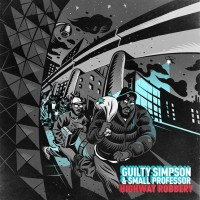 Descarga: Guilty Simpson & Small Professor | Highway Robbery – EP