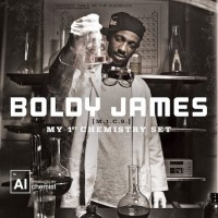 Descarga: Boldy James & The Alchemist | My 1st Chemistry Set