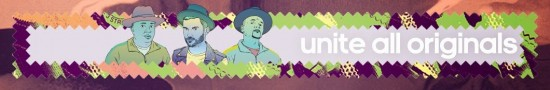 Videos: adidas Originals | Unite all originals ft. Run DMC & A-Trak