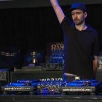 Video: Dj Fly | Winning performance – DMC World Dj Championship 2013