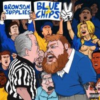 Descarga: Action Bronson & Party Supplies | Blue Chips 2