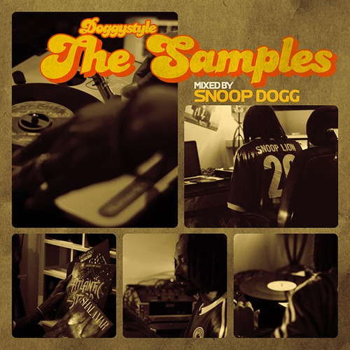 Mixtape: Dj Snoopadelic | Doggystyle: The samples (20th Anniversary)